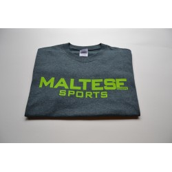 Maltese Promotion Shirt One
