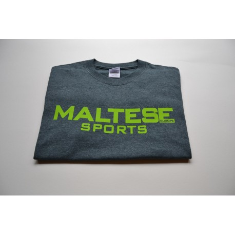 Maltese Promotion Shirt Eins